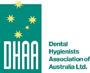 Dental Hygienists Association... Logo