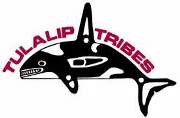 The Tulalip Tribes Logo