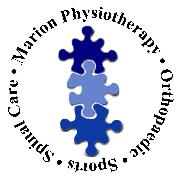 Marion Physiotherapy and... Logo