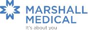 Marshall Medical Center Logo