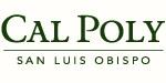 Materials Engineering at Cal Poly San Luis Obispo Logo