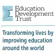 Education Development Trust Logo