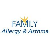 Family Allergy & Asthma Logo