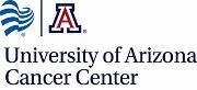 UNIVERSITY of ARIZONA CANCER CENTER (UACC) Logo