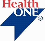 HealthONE/HCA Logo
