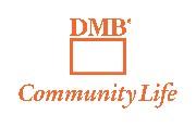 DMB Community Life Logo