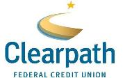 Clearpath Federal Credit Union Logo