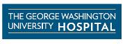 George Washington University Hospital Logo