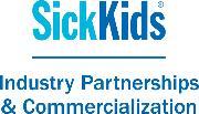 The Hospital for Sick Children Logo