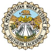 The Metropolitan Water District of Southern California Logo