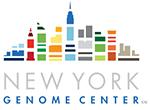 New York Genome Center Logo