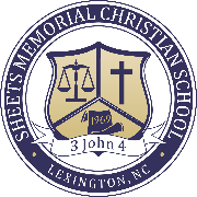 Sheets Memorial Christian School Logo