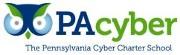 PA Cyber Charter School Logo