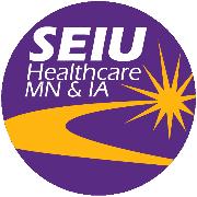 SEIU Healthcare Minnesota Logo