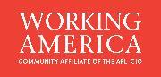Working America Logo