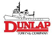 DUNLAP TOWING COMPANY Logo