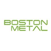 Boston Metal Logo