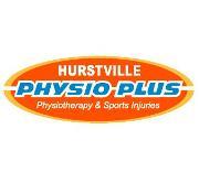 Hurstville Physio Plus Logo