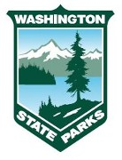 Washington State Parks and Recreation Commission Logo