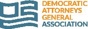 Democratic Attorneys General... Logo