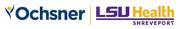 Ochsner LSU Health Shreveport & LSU Health Sciences Center Shreveport Logo