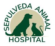 Sepulveda Animal Hospital Logo