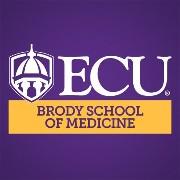 Brody School of Medicine at East Carolina University Logo