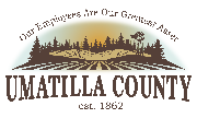 Umatilla County Logo