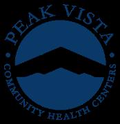 Peak Vista CHC Logo