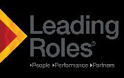Leading Roles Logo