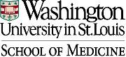 Washington University School of Medicine, Department of Neuroscience Logo