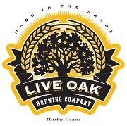 Live Oak Brewing Co. Logo