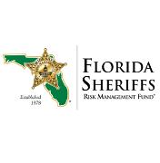 Florida Sheriffs Risk... Logo
