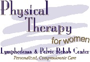 Physical Therapy For Women Logo