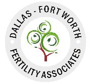DFW Fertility Associates Logo
