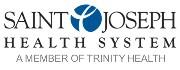 SaintJoseph Health System Logo