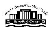 RiverPark Center Logo