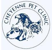 Cheyenne Pet Clinic Logo