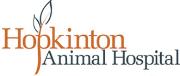 Hopkinton Animal Hospital Logo
