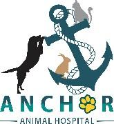 Anchor Animal Hospital Logo