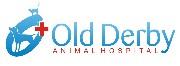 Old Derby Animal Hospital Logo