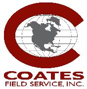 Coates Field Service, Inc. Logo