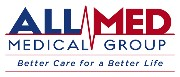 All Med Medical Group Logo