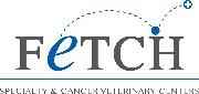 Fetch Specialty & Cancer Veterinary Centers Logo