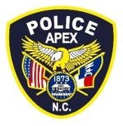 Apex Police Department Logo