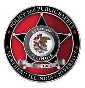 Northern Illinois University Police Department Logo
