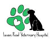 Levan Road Veterinary Hospital Logo
