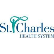 St Charles Health System Logo