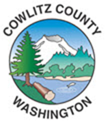 Cowlitz County Logo
