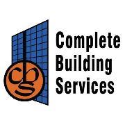 Complete Building Services (CBS) Logo